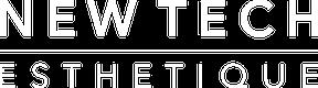 Esthetique_Newtech Logo