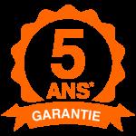 Garantie 5 ans Newtech esthétique